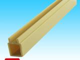 PVC挤出型材 PVC塑料型材 PVC塑料异型材 来图来样定做