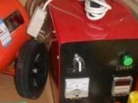 天津专业清洗地暖用的是高压脉冲清洗机更换分水阀