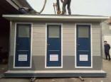 东营出租出售移动厕所临时卫生间