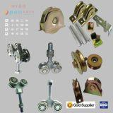 滑轮钢轮生产厂家Y型槽滑轮V槽钢轮