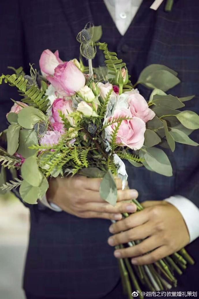 太原教堂婚礼面向全社会开放