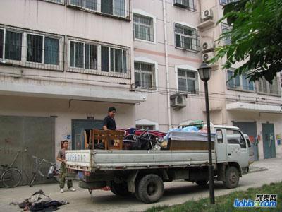 台州 中小型搬家货运临时出租房搬家