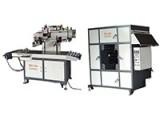 高效高精度热转印膜丝网印刷机