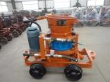 矿用喷浆机 隧道护坡混凝土喷浆机 混凝土全自动上料喷射机