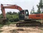 个人出售 二手挖掘机日立240-3G