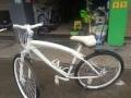 二手自行车低价转让