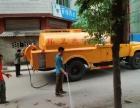 温江区光华大道下水管道淤泥清理,专业清掏管道泥沙服务