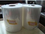 供应批发 POF卷料 透明POF静电包装薄膜专业生产POF热收缩