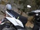 雅迪电动摩托车