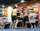 泉州刺桐拳击训练中心