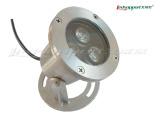 供应3W高品质LED水下灯具LED水底灯