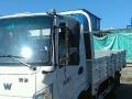五菱双排货车长短途运输价格合理24小时服务
