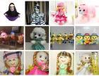 供应仿真娃娃音乐娃娃芭比娃娃儿童节备货厂家直销