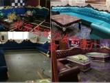 北京酒店沙发桌椅维修 沙发卡座换面 KTV沙发翻新