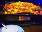 馋火炉鱼加盟费/特色烤鱼加盟/最火的烤鱼加盟