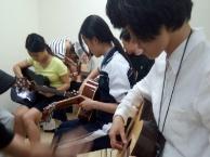 深圳罗湖成人吉他培训班短期速成一对一私教课