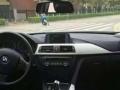 宝马3系2013款 316i 1.6T 手自一体 进取型