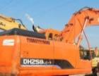 斗山 DH150LC-7 挖掘机          (二手斗山1