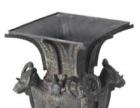 青铜器交易出手