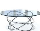 定制各种货架展示柜上的玻璃 烤漆桌面玻璃吧台玻璃