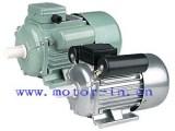 厂家供应 单相电机 YL系列双值电容单相电机 YL90L-4 2