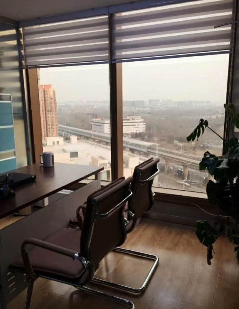 伦洋大厦 户型方正 位置佳 企业首选