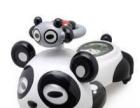 儿童熊猫扭扭车