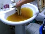 管立净自来水管清洗,一个足以撬开全国5户家庭市场的加盟项目