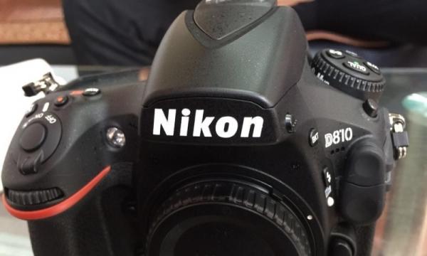 全新尼康D810单反相机 搭配70-200 长焦促销套餐