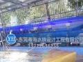 制作海鲜池观赏池鱼缸水族工程选东莞粤海专业快速优惠