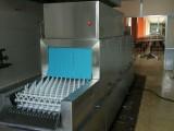 北京海淀区中学食堂洗碗机厂家首选北京鹏飞