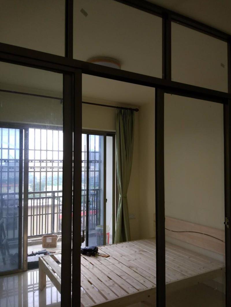 国兴 儒俊雅苑琼山区 1室 2厅 70平米 整租