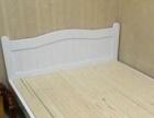 全新一米五双人床出售