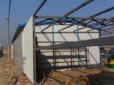 大兴区 彩钢房制作 彩钢板换顶安装