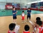 杰慠青少年篮球培训火热招生中
