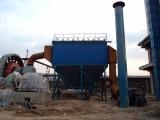 PPC96-6气箱脉冲袋式除尘器技术参数和供货明细