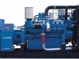 无锡康明斯发电机组回收 无锡回收发电机 进口发电机回收