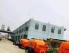 衢州混凝土输送出租;拖泵出租;柴油泵出租;电泵出租