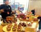 龙岩区域茶歇甜品台外卖