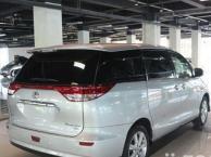 丰田普瑞维亚 2012款 2.4 CVT 7座豪华版-深圳汇康二