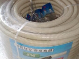 耐候性耐老化空调室内机排水下水滴水管 空调pvc塑料连接配件