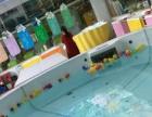 铂澜大象城2楼童趣阁儿童生态馆带设备转让可面谈