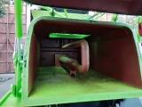 5吨餐厨垃圾车多少钱 餐厨垃圾车厂家