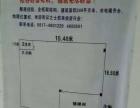 凤县县城黄金地段商铺特价招租