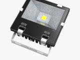 大功率70W led隧道灯 投光灯高棚灯广告灯 普瑞芯片 质保3