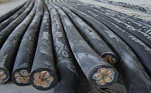 珠海废电缆回收多少钱一斤?废电缆线回收价格