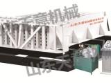 阳泉发泡轻质隔墙板机械/TY新型墙板生产设备