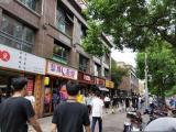 普陀区曹杨路宁武路无进场费转让费沿街一楼重餐饮商铺火热招租