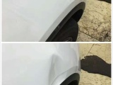 惠州汽车玻璃修复/车身凹陷修复/大灯翻新