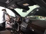 捷越豪車升級原廠360全景奔馳GLC GLE GLS 改裝